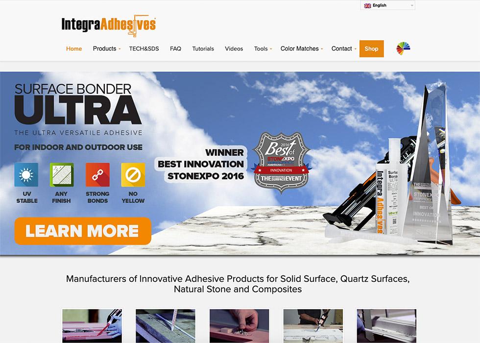 Manufacturing Websites